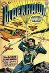 Cover for Blackhawk (DC, 1957 series) #122