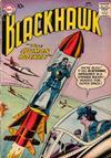 Cover for Blackhawk (DC, 1957 series) #123
