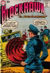 Cover for Blackhawk (DC, 1957 series) #125