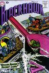 Cover for Blackhawk (DC, 1957 series) #128