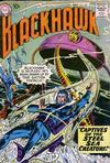 Cover for Blackhawk (DC, 1957 series) #130