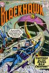 Cover for Blackhawk (DC, 1957 series) #130