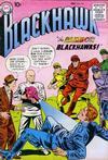 Cover for Blackhawk (DC, 1957 series) #131