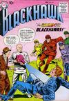 Cover for Blackhawk (DC, 1957 series) #131