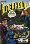 Cover for Blackhawk (DC, 1957 series) #133