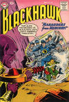 Cover for Blackhawk (DC, 1957 series) #136