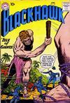 Cover for Blackhawk (DC, 1957 series) #137