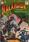 Cover for Blackhawk (DC, 1957 series) #138