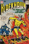 Cover for Blackhawk (DC, 1957 series) #141