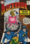 Cover for Blackhawk (DC, 1957 series) #144