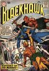 Cover for Blackhawk (DC, 1957 series) #145