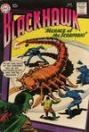 Cover for Blackhawk (DC, 1957 series) #146