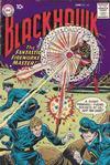 Cover for Blackhawk (DC, 1957 series) #149