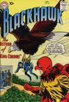 Cover for Blackhawk (DC, 1957 series) #150