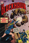 Cover for Blackhawk (DC, 1957 series) #151