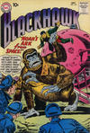 Cover for Blackhawk (DC, 1957 series) #152