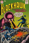 Cover for Blackhawk (DC, 1957 series) #154