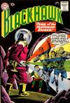 Cover for Blackhawk (DC, 1957 series) #156
