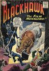 Cover for Blackhawk (DC, 1957 series) #157