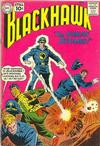 Cover for Blackhawk (DC, 1957 series) #161