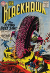 Cover for Blackhawk (DC, 1957 series) #162