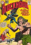 Cover for Blackhawk (DC, 1957 series) #163