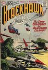 Cover for Blackhawk (DC, 1957 series) #164