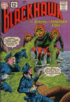 Cover for Blackhawk (DC, 1957 series) #167