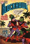 Cover for Blackhawk (DC, 1957 series) #171