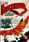 Cover for Blackhawk (DC, 1957 series) #172