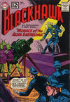 Cover for Blackhawk (DC, 1957 series) #177
