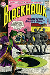 Cover for Blackhawk (DC, 1957 series) #182