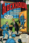 Cover for Blackhawk (DC, 1957 series) #187