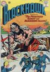 Cover for Blackhawk (DC, 1957 series) #188