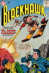Cover for Blackhawk (DC, 1957 series) #189