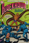 Cover for Blackhawk (DC, 1957 series) #190