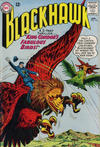 Cover for Blackhawk (DC, 1957 series) #192
