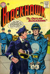 Cover for Blackhawk (DC, 1957 series) #194