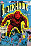 Cover for Blackhawk (DC, 1957 series) #195