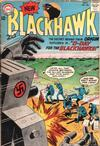 Cover for Blackhawk (DC, 1957 series) #198