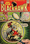Cover for Blackhawk (DC, 1957 series) #199