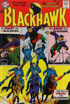 Cover for Blackhawk (DC, 1957 series) #203