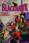 Cover for Blackhawk (DC, 1957 series) #204