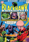 Cover for Blackhawk (DC, 1957 series) #205