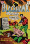 Cover for Blackhawk (DC, 1957 series) #206