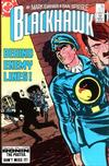 Cover for Blackhawk (DC, 1957 series) #267 [Direct]