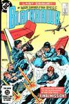 Cover for Blackhawk (DC, 1957 series) #273 [Direct]