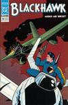 Cover for Blackhawk (DC, 1989 series) #14