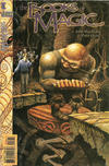 Cover for The Books of Magic (DC, 1994 series) #18