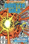 Cover Thumbnail for Booster Gold (1986 series) #5 [Direct]